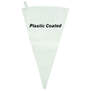 PASTRY BAG, COTTON WITH PLASTIC COATED - CAKE DECORATING TOOLS - 16