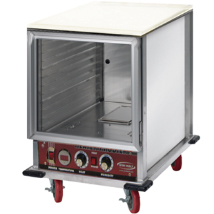 Non Insulated Under Counter 1 2 Size Heater Proofer With