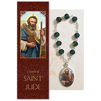 Saint Jude Chaplet