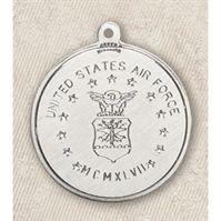 Saint Christopher Air Force  Medal