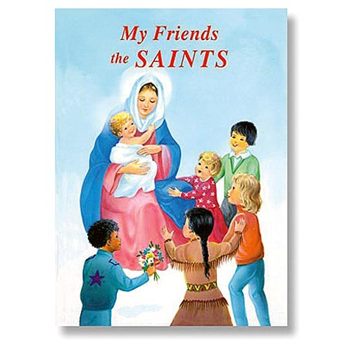 My Friends the Saints