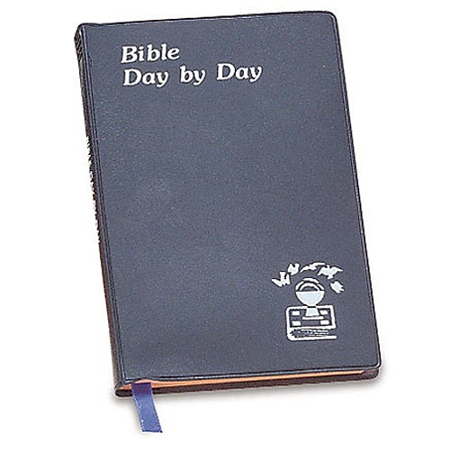 Bible Day by Day - Catholic Book Publishing
