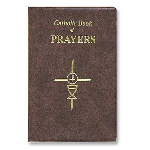Catholic Book of Prayers - Catholic Book Publications