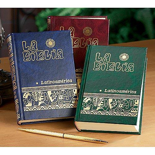 La Biblia Latinoamerica - Spanish Pocket Bible
