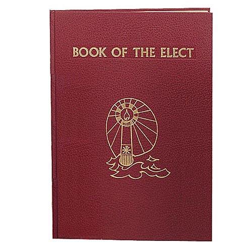Book of The Elect - Catholic Book Publishing