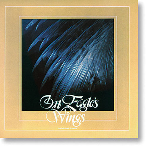 On Eagle's Wings Compact Disc
