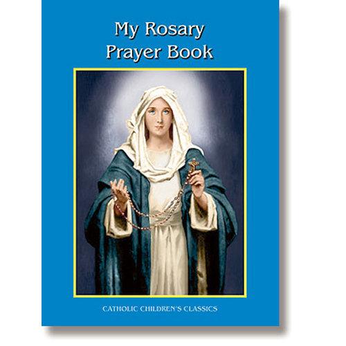 My Rosary Prayer Book