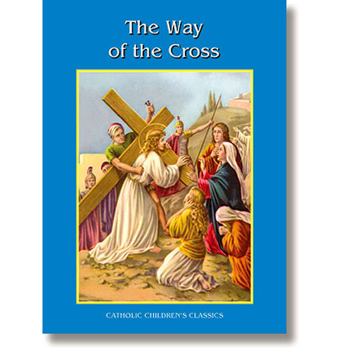 The Way of the Cross Aquinas Press Book