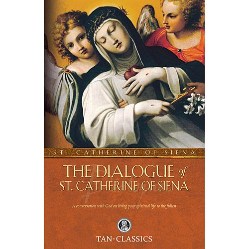 Dialogue of Saint Catherine of Sienna