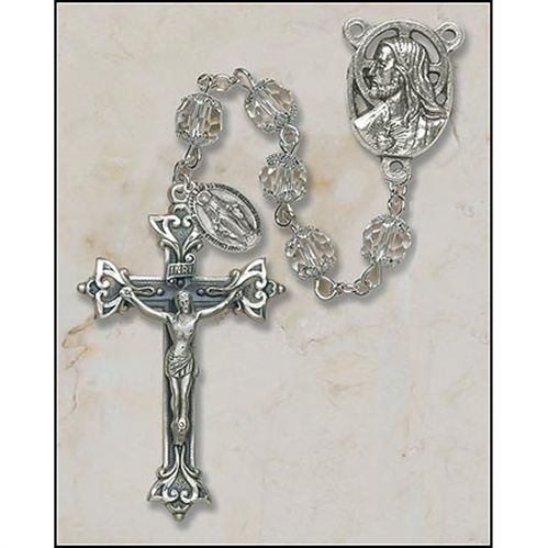 Double Capped Rosary