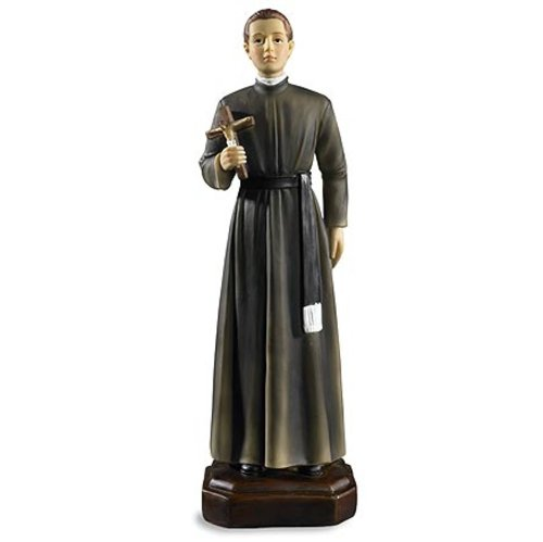 Saint Gerard Catholic Statue - Patron Saint of Mothers