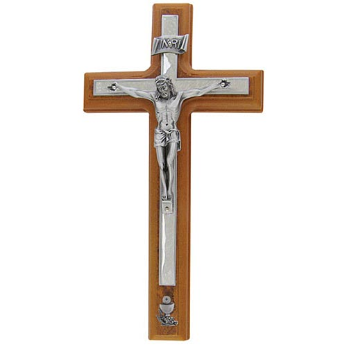 First Communion Crucifix