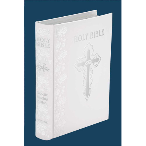 Family Bible Wedding Edition - New American Version