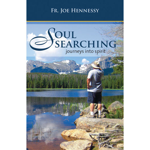 Soul Searching journeys into spirit