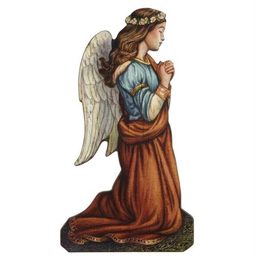 God's Gift of Love Nativity Angel