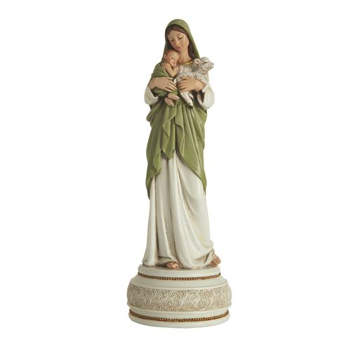 Innocence Musical Figurine