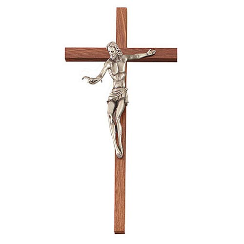 Gift of the Spirit Wall Crucifix