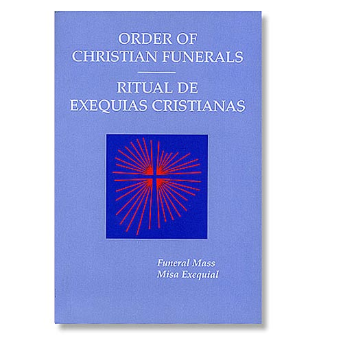 Order of Christian Funerals - Funeral Mass