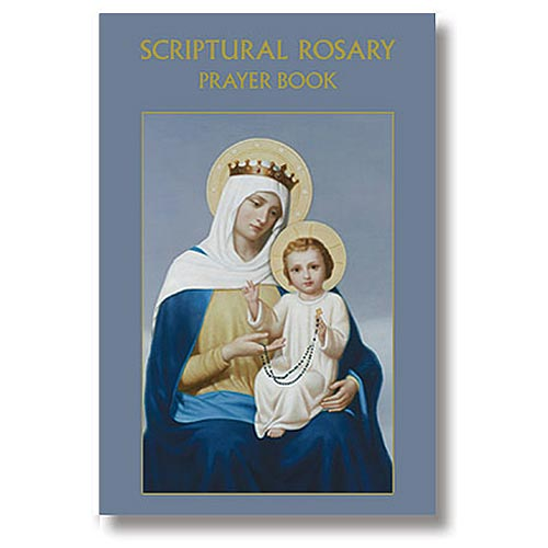 Spiritual Rosary Prayer Book - Aquinas Press