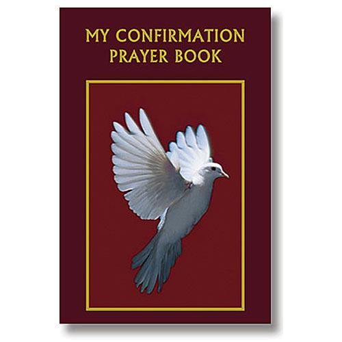 My Confirmation Prayer Book - Aquinas Press Publications