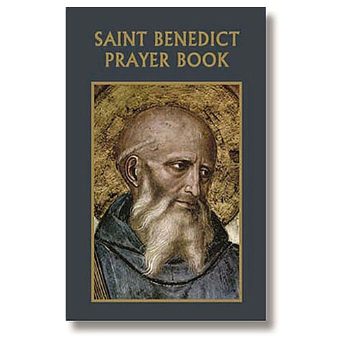 Saint Benedict Prayer Book - Aquinas Press