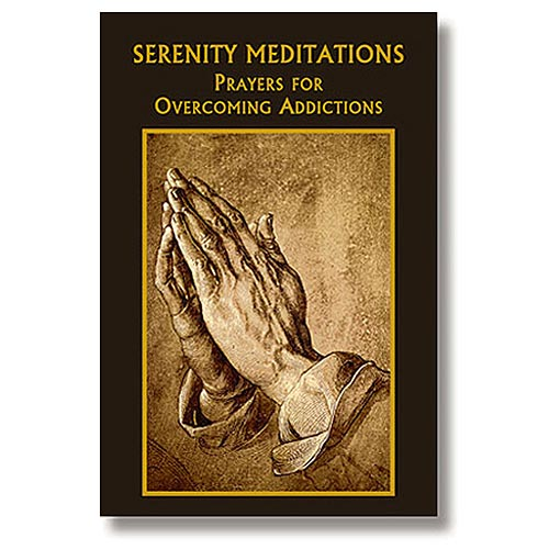 Serenity Meditations - Aquinas Press Publication