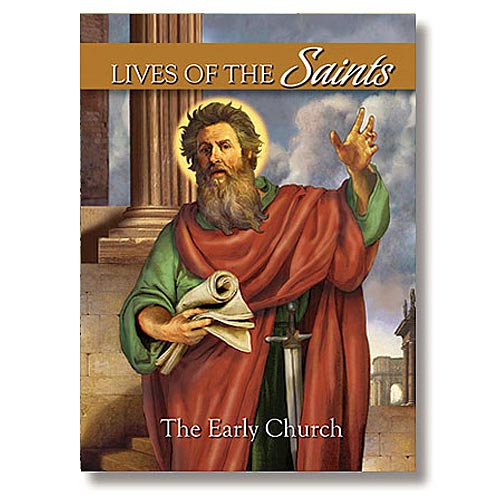 Lives of the Saints Volume I - Aquinas Press Publication