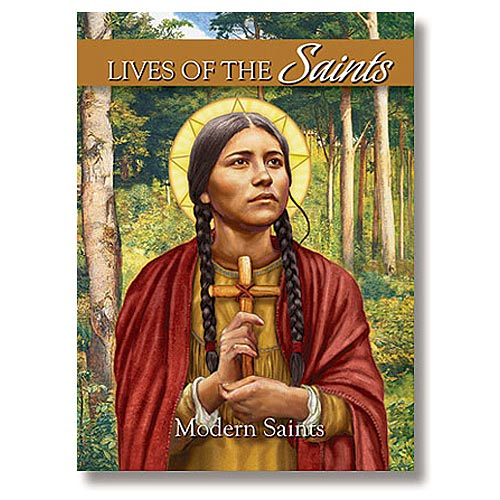 Lives of the Saints Vol. 4 - Catholic Gifts & More