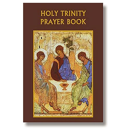 Holy Trinity Prayer Book