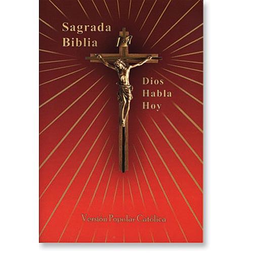 Dios Habla Hoy - Sagrada Biblia - Spanish Bible