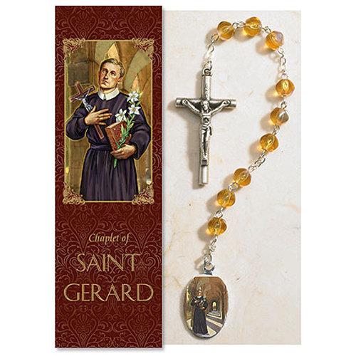 Saint Gerard Chaplet