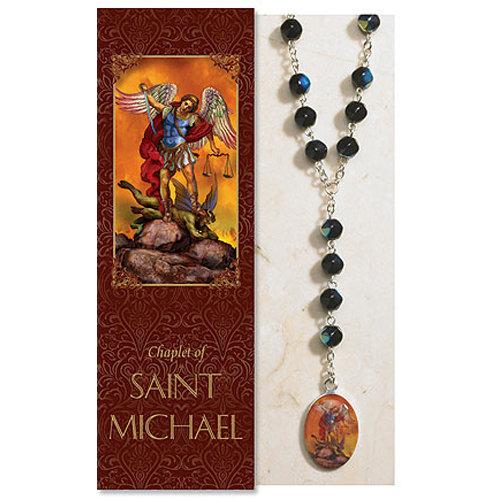 Saint Michael Chaplet