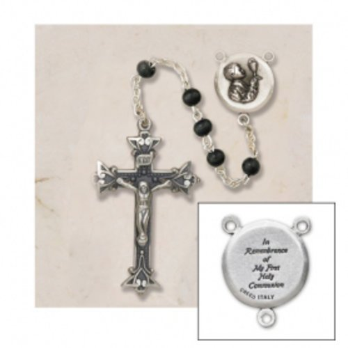 First Communion Rosary 5 mm