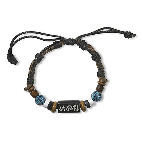 Sky Bead Bracelet - Witness Collection