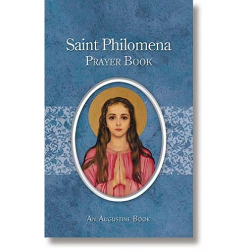 Saint Philomena Prayer Book - Aquinas Press Publication