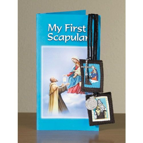 My First Scapular Package of 12
