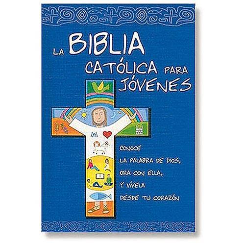 La Biblia Catolica para Jovenes