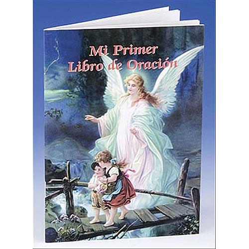 Mi Primer Libro de Oracion