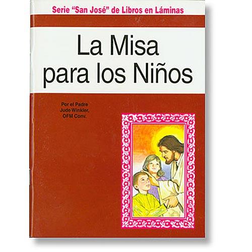 La Misa para los Ninos