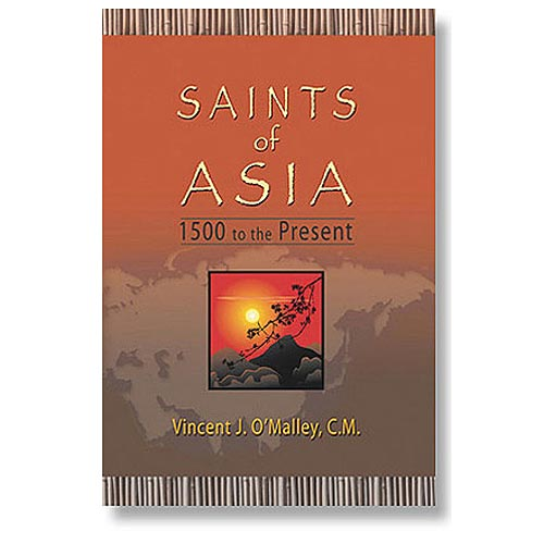 Saints of Asia 1500 to the Present