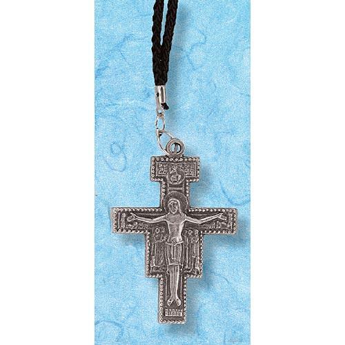 San Damiano Crucifix on Cord