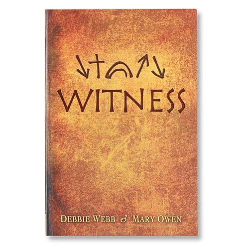Witness -  A Fictional Memoir of Mary Magdalene