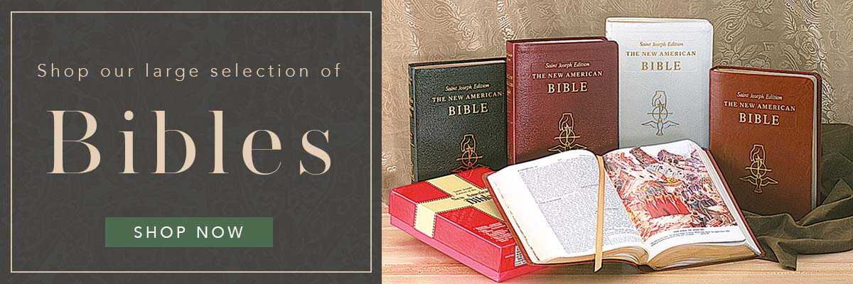 Shop our large selection of bibles