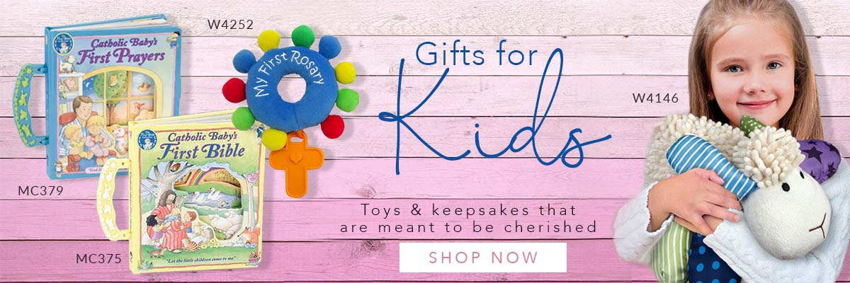 Shop New and Best-Selling Kids' Gifts