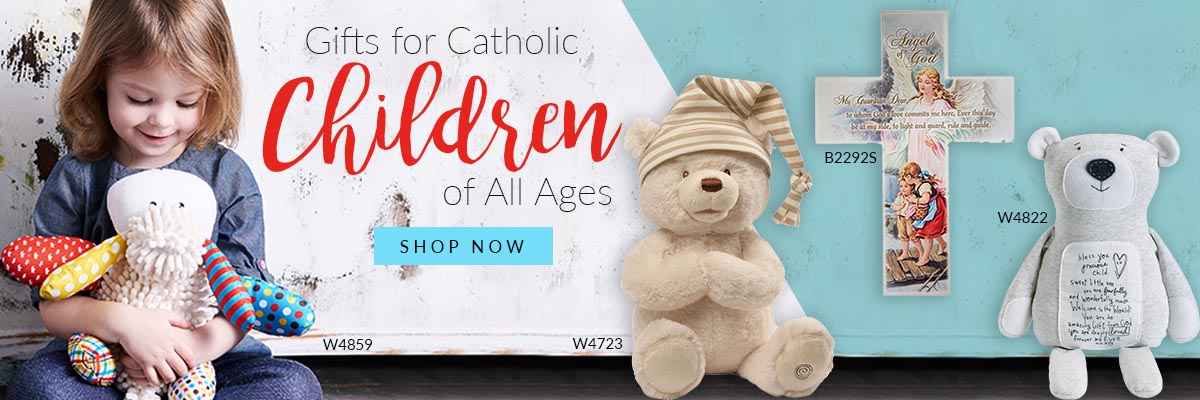 christian childrens gifts