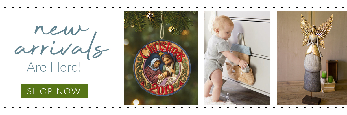 Catholic Gifts and More new arrivals