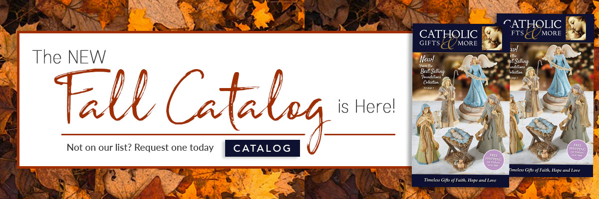 Catholic Gifts and More New Catalog