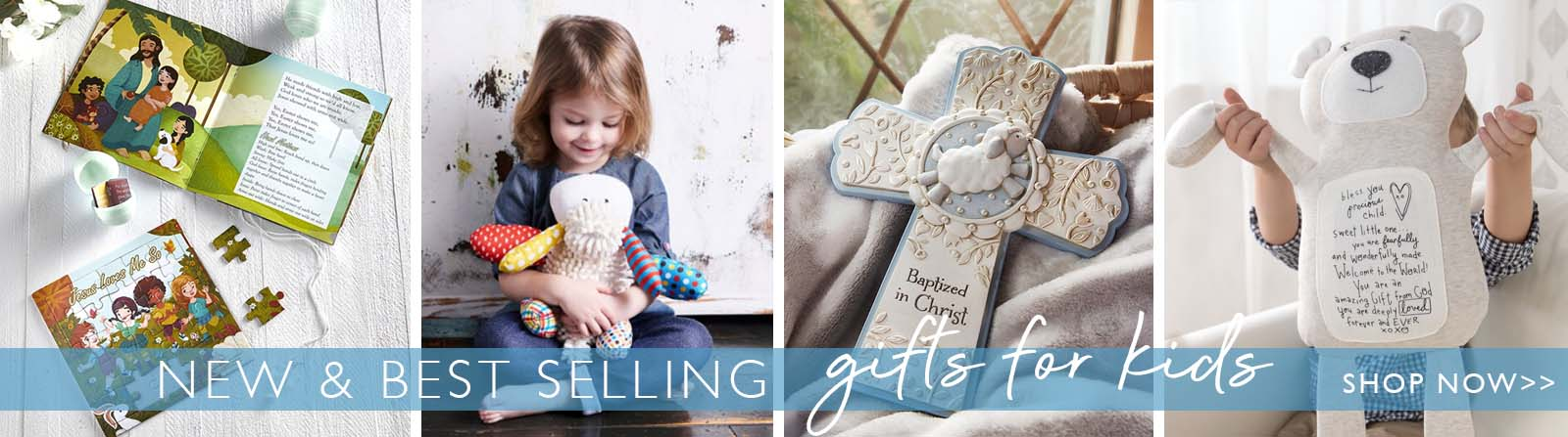 New & Bestselling gifts for kids