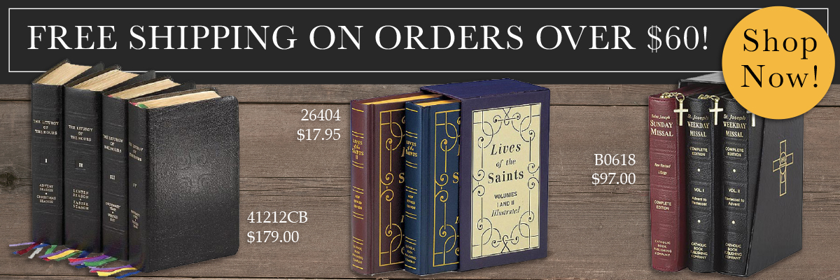 Shop Catholic Gift Sets Today!