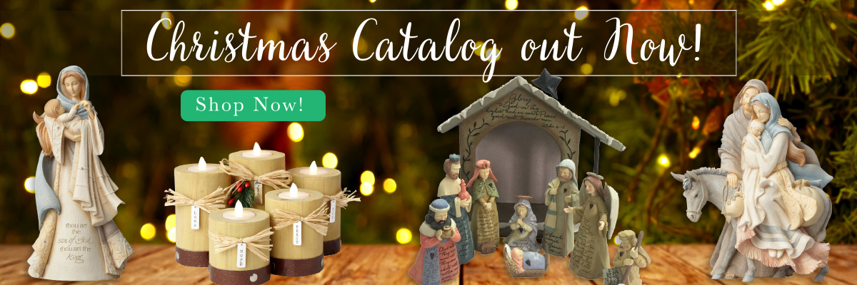 Christmas Catalog out Now!